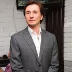 Сергей Безруков спасает больных детей