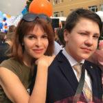 Сын Натальи Штурм не хочет общаться с отцом после судебного скандала
