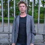 43835 Александр Яценко женился на беременной любовнице после тайного развода с супругой