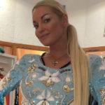 43634 Анастасия Волочкова: «Я теперь чеченка»