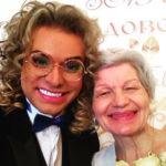 Брошенный 63-летней женой Гоген Солнцев устроил вечеринку