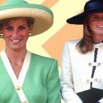До Кейт и Меган: все об отношениях принцессы Дианы и Сары Фергюсон