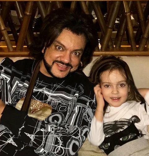 43722 Дочь Филиппа Киркорова заменила наследницу Аллы Пугачевой на подиуме