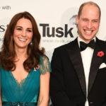 43670 Кейт Миддлтон и принц Уильям на гала-вечере в Лондоне заставили всех забыть про Меган и Гарри
