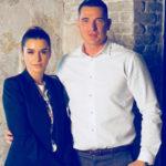 Ксения Бородина о знакомстве с мужем: «Ты мне сразу понравился»