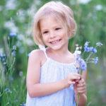 Малышка индиго: чем нас покорила четырехлетняя дочь Тимати