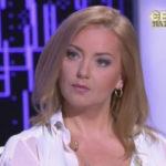 Ольга Будина рассказала о страшной аварии