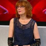 43732 Ольга Зарубина: «Моей маме помогли умереть»
