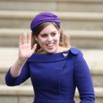 43809 Внучка королевы Елизаветы II закрутила роман с разведенным миллионером