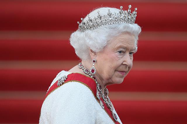 43799 Все, что вы не знали о Елизавете II: 30 самых интересных фактов