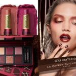 "43693 Wanted: ""шоколадная"" коллекция макияжа Shu Uemura и La Maison du Chocolat"
