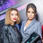 Юлия Барановская, Ольга Орлова оценили новую акустическую систему от LG