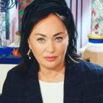 43983 Лариса Гузеева о смерти матери: «Хватит меня утешать»