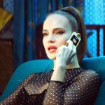 «Мне по фэншую»: Глюк'oZa представила клип на новую песню