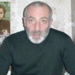44258 Виталий Калоев, убивший авиадиспетчера после смерти семьи, стал отцом