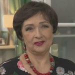 Зинаида Кириенко: «Муж рано ушел, но я осталась ему верна»