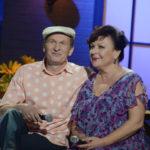 Звезда «Сватов» о романе с Федором Добронравовым: «У нас прекрасные отношения»