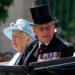 44543 97-летний муж королевы Елизаветы II попал в аварию