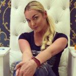 Анастасия Волочкова переезжает на Мальдивы