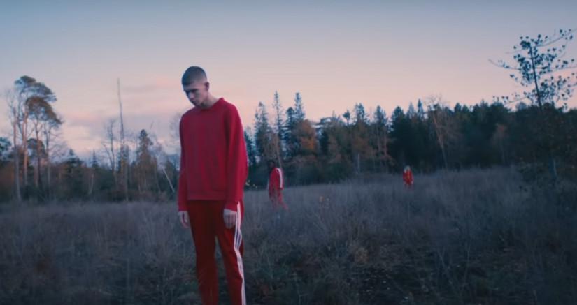 44682 Calvin Harris and Rag'n'Bone Man — Giant , новый клип