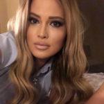 Дана Борисова о новом бойфренде: «Насчет зарплаты не обманул – принес справку»