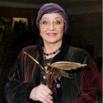 44714 Дочь Нины Руслановой о ее состоянии после инсульта: «Мама не сдается»