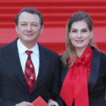 Избитая мужем Елизавета Башарова хочет сбежать из России