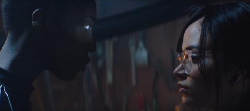 44463 Kehlani feat. Ty Dolla $ign — Nights Like This, новый клип