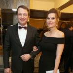44736 Марат Башаров помирился с женой после избиения