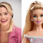 44429 Марго Робби утвердили на роль куклы Барби