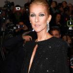 44607 Неделя высокой моды в Париже: Селин Дион на показе Alexandre Vauthier