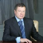 Олигарх Игорь Зюзин оставил бывшую жену и сына в нищете