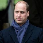 44642 Принц Уильям появился на экономическом форуме в дырявом ботинке