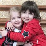 «Снежные баталии»: Максим Галкин опубликовал новое забавное видео с участием детей