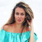 44509 Таня Терешина стала мамой во второй раз