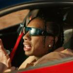 Tyga — Floss In The Bank, новый клип