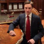 44483 Владислав Тюльпанов: «Кержаков жил с моей сестрой из-за выгоды»
