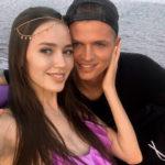 Анастасия Костенко: «Браком Диму не удивишь»
