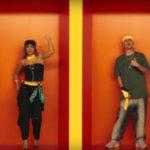 Anitta & Kevinho — Terremoto, новый клип
