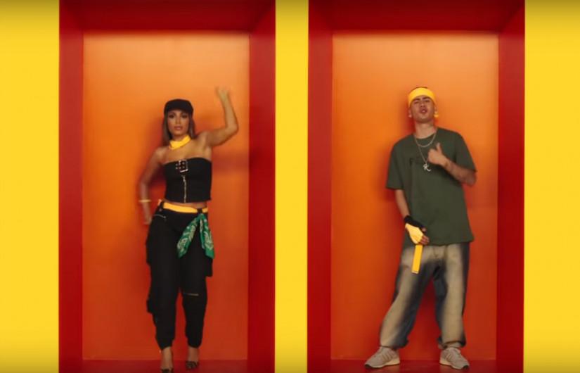 44825 Anitta & Kevinho — Terremoto, новый клип