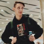 Автор хита «Мокрые кроссы» Тима Белорусских тайно стал отцом в 16 лет
