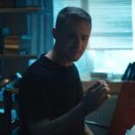 45038 Егор Крид — Время не пришло, новый клип