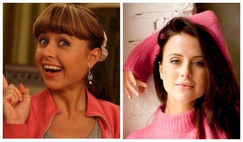 44884 Как изменились самые известные девочки-актрисы?
