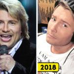 Как выглядели 10 лет назад звезды российской эстрады (Дима Билан — красавчик)