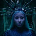 44809 Nicki Minaj — Hard White, новый клип