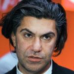 Николай Цискаридзе откладывает деньги на похороны