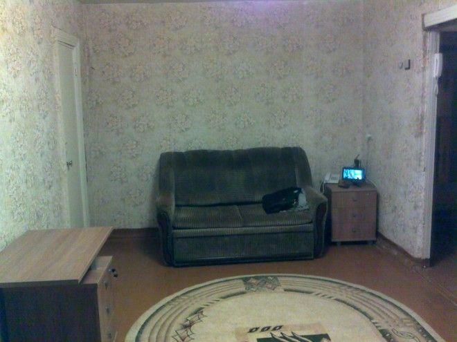 45185 Он купил старую «хрущевку» 42 кв.м. и сделал из неё роскошные апартаменты