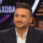 44886 Сергей Лазарев: «У меня нет другого варианта кроме, как приехать с «Евровидения» с победой»