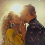 44950 Страстные поцелуи и разбитые сердца: Светлана Лобода преставила клип на песню Instadrama