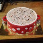 45000 Торт или не торт: кондитер из Питера делает удивительные блюда-обманки